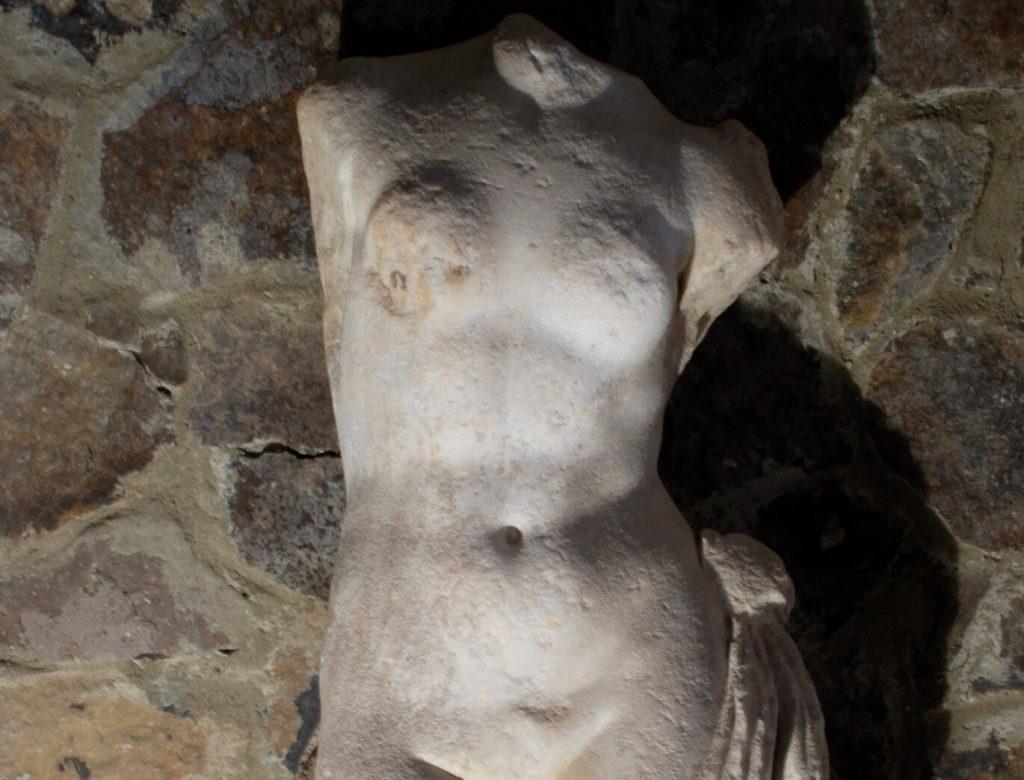 Venere di Capraia